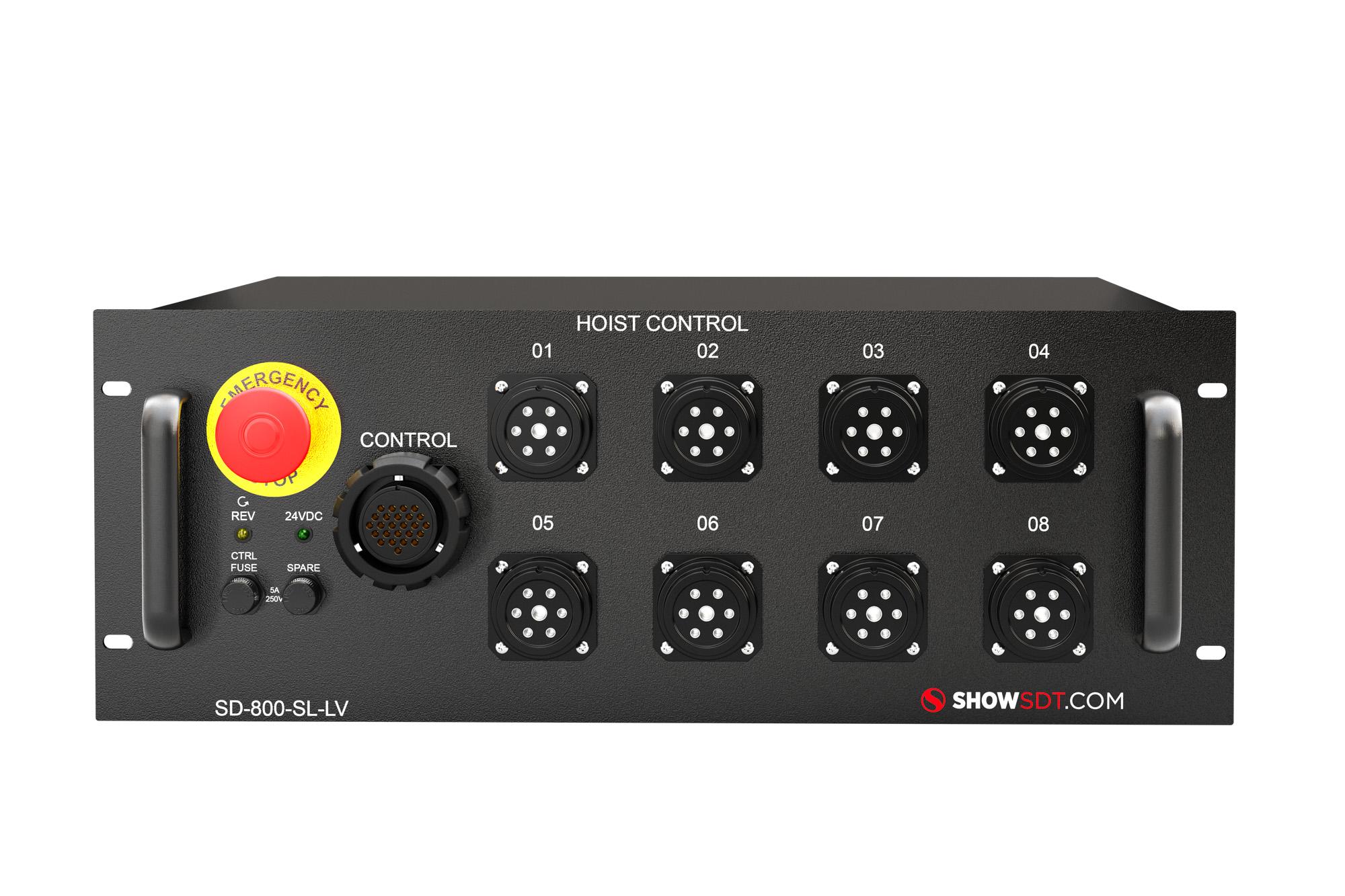 SD-800/SL-LV