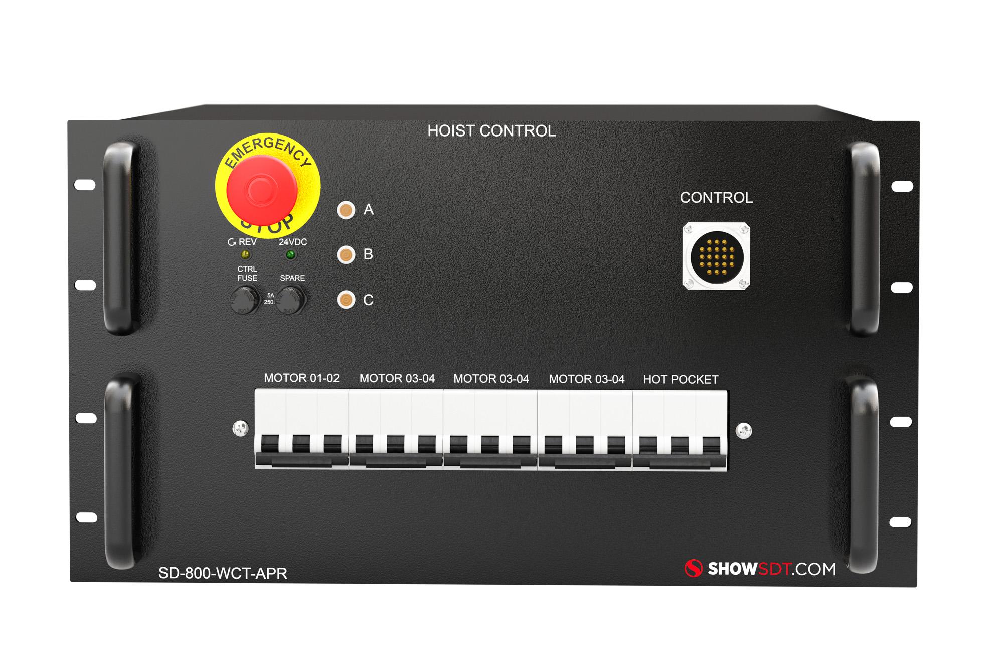 SD-800/WCT-APR