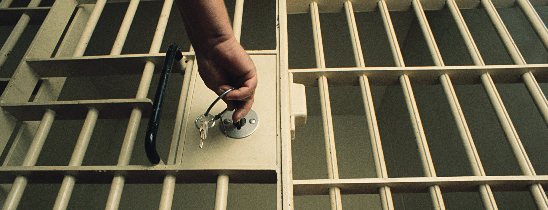 jail-door