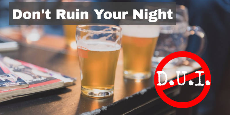 First Time DUI Offense But Can't Afford a Lawyer – What Now?