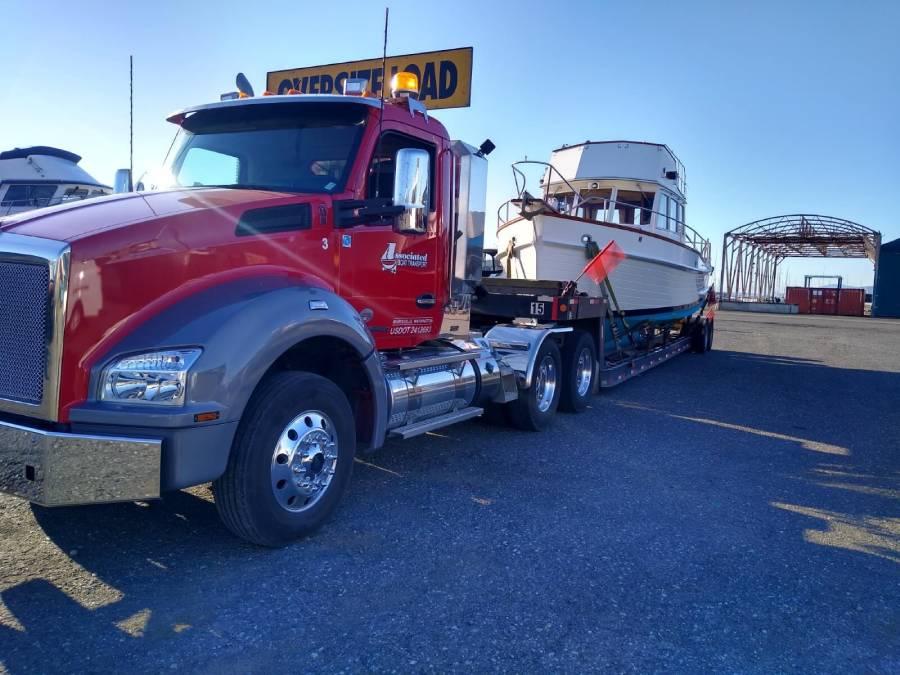 Associated Boat Transport