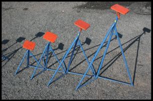 Boat Stand 1