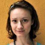 photo of Nadja Bozovic