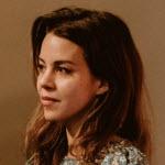 photo of Joscelin Cooper