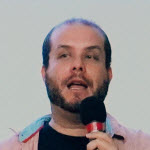 photo of Mario Ferrer