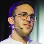 photo of Yuval Keshtcher