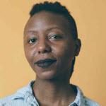 photo of Laurah Mwirichia