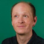 Photo of Niklas Nordlof