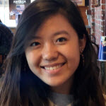 photo of Jessica Ouyang