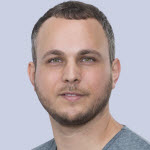photo of Barak Simon