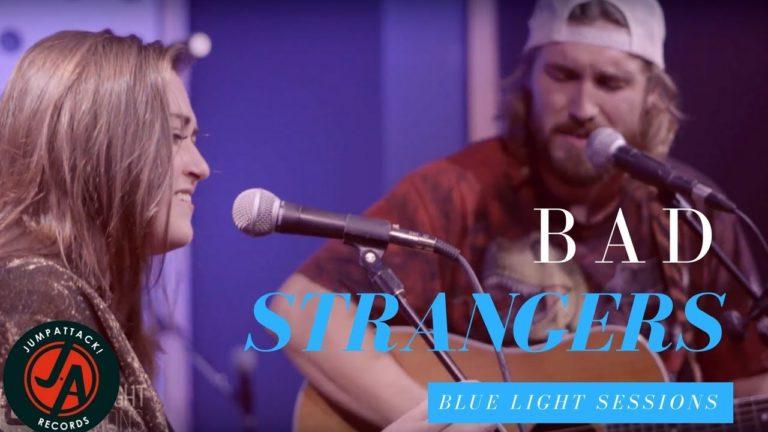 Bad Strangers