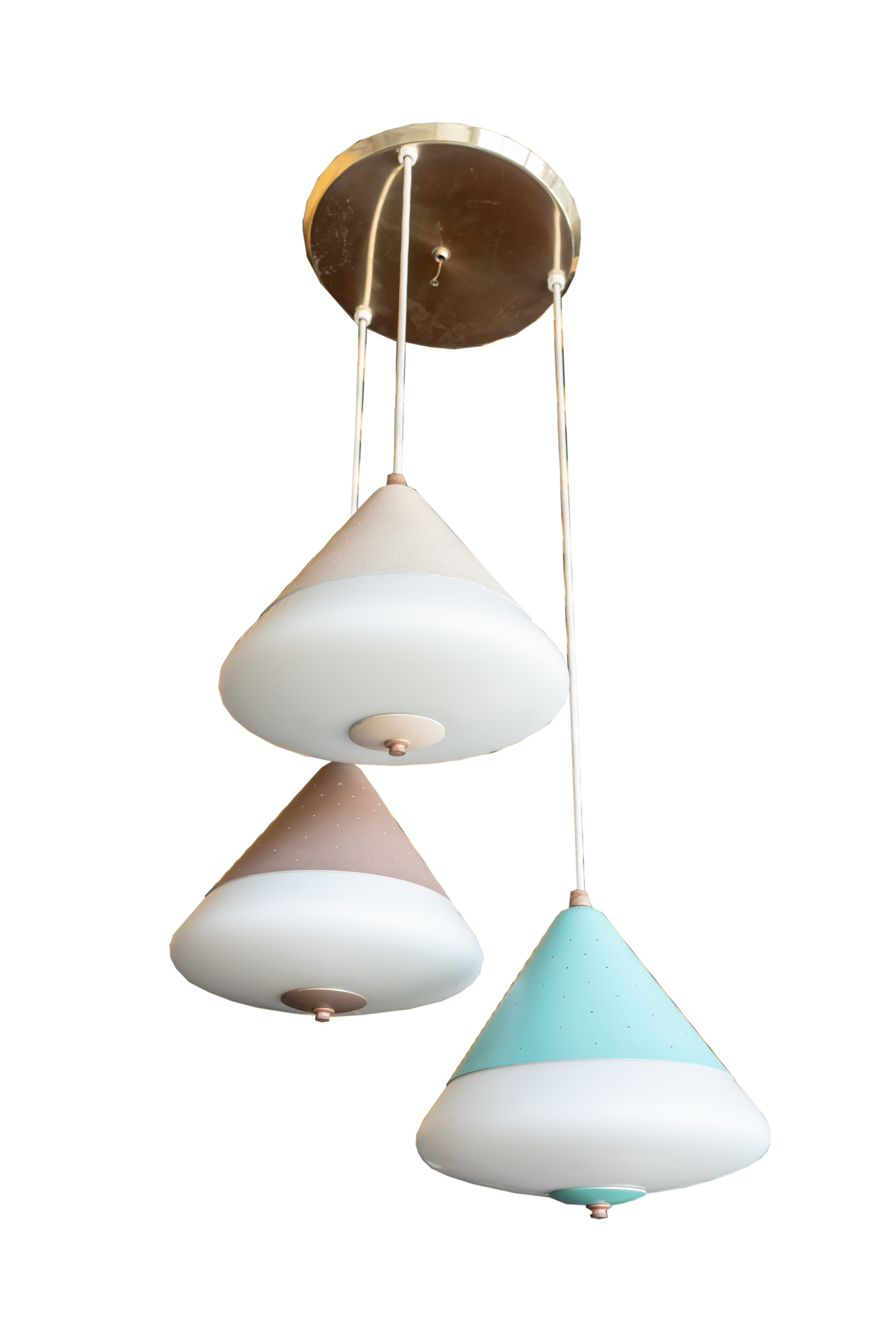 Hanging Pendant Light - $1450