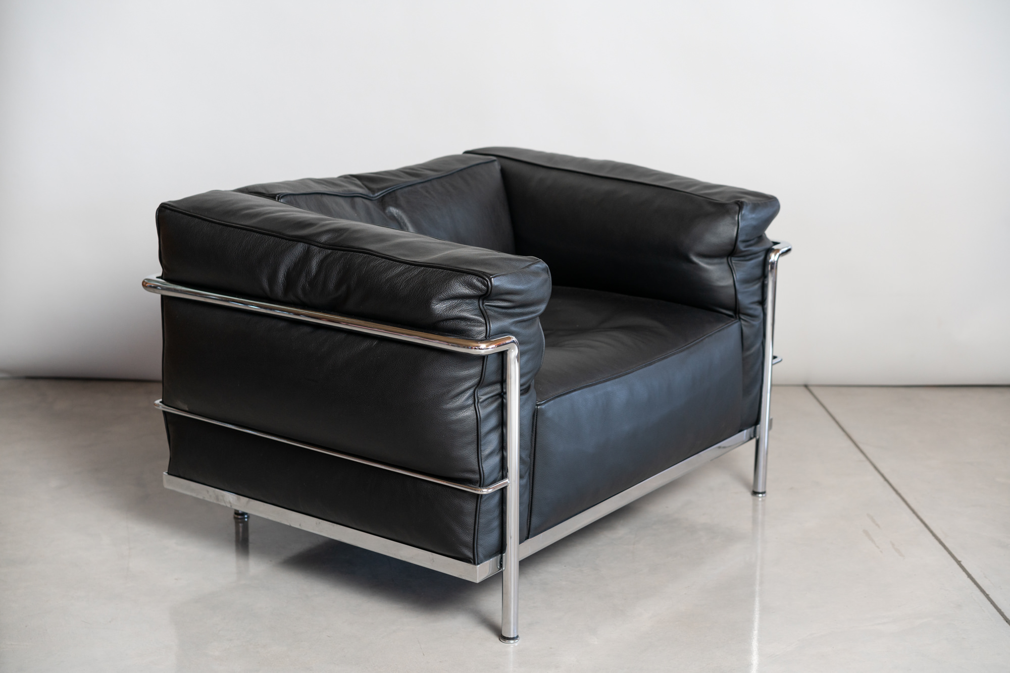 Cassina LC3 Chair - $2100