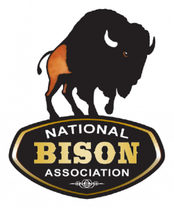 National Bison Association Logo