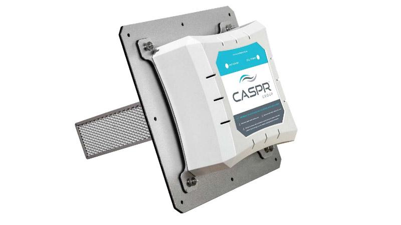 CASPR Pro: In-Duct Unit