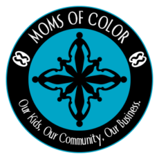 Moms of Color Logo