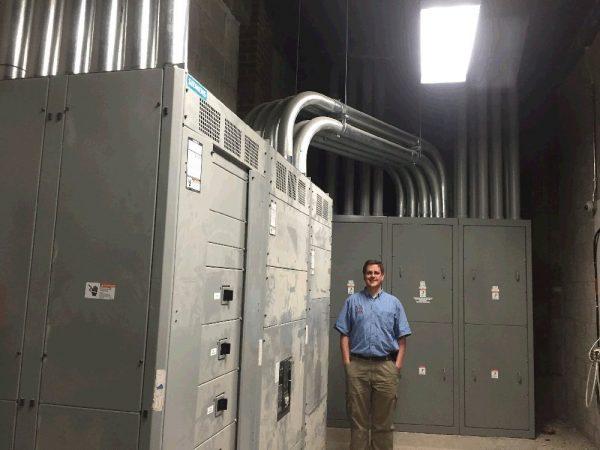 Eric Gandler Development Electric Albany Saratoga Springs Clifton Park NY