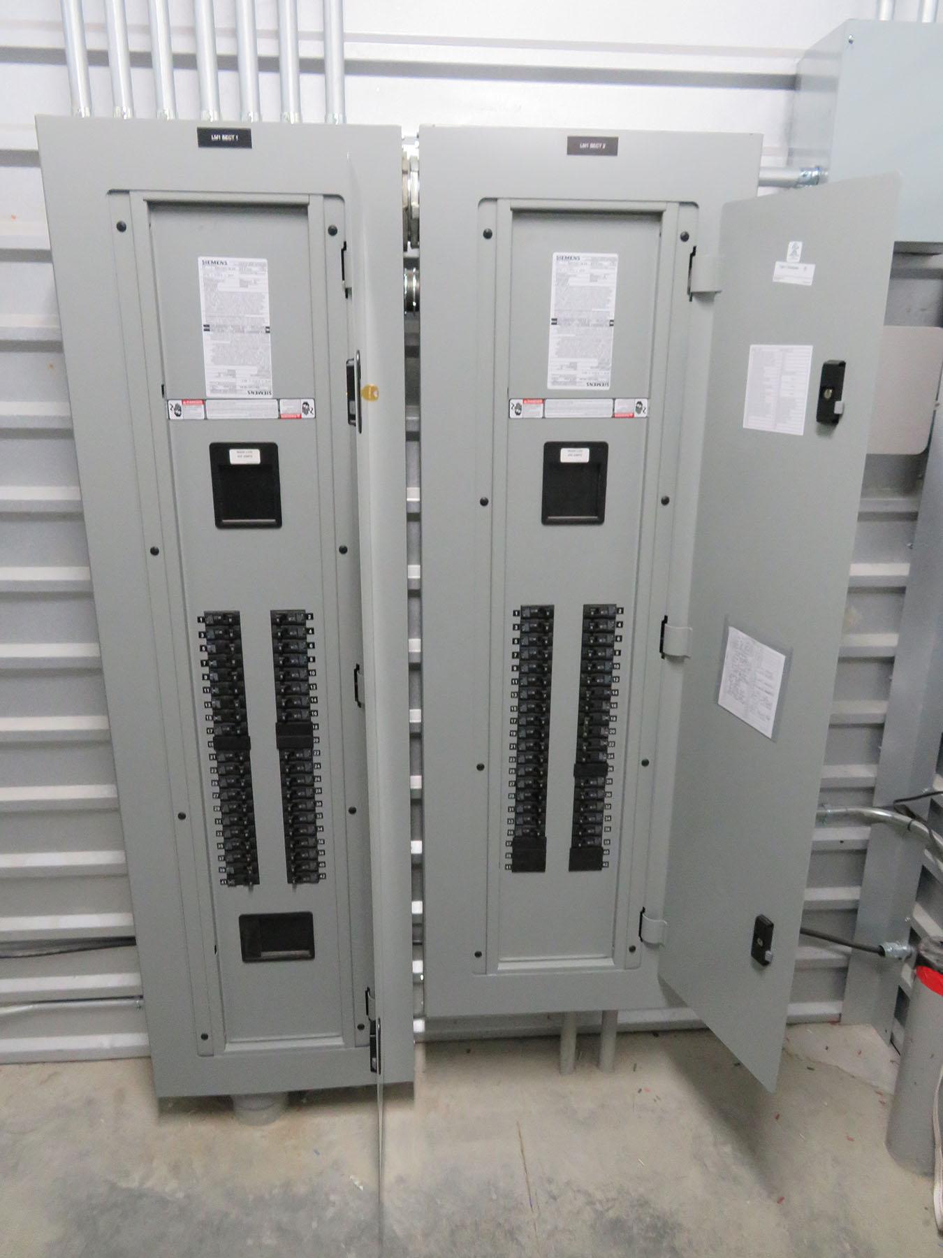Eric Gandler Development Electric