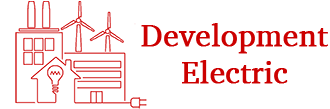 Eric Gandler Development Electric Logo
