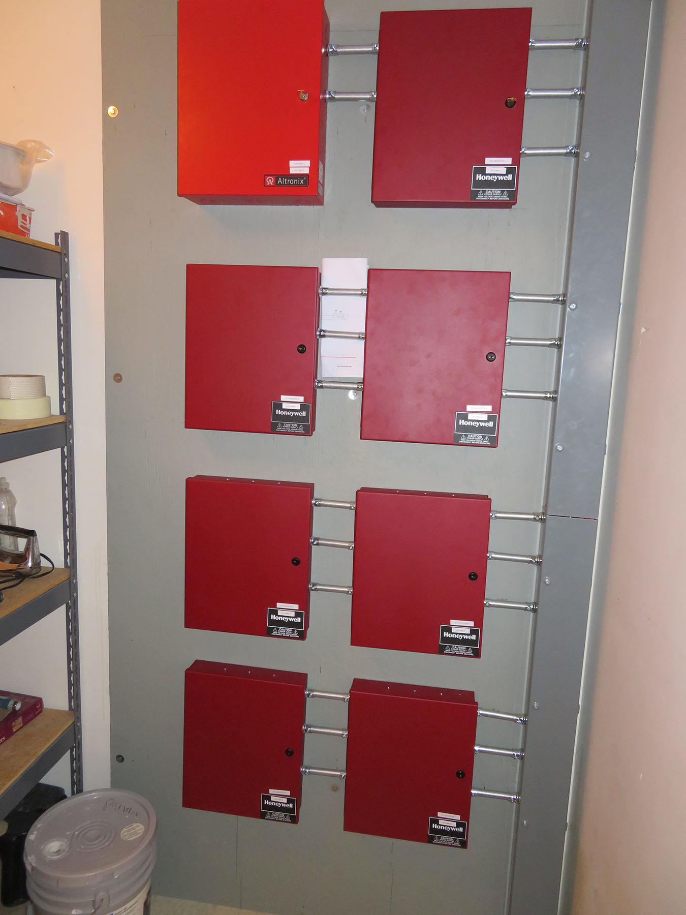 Eric Gandler Development Electric Clifton Park Master Electrician