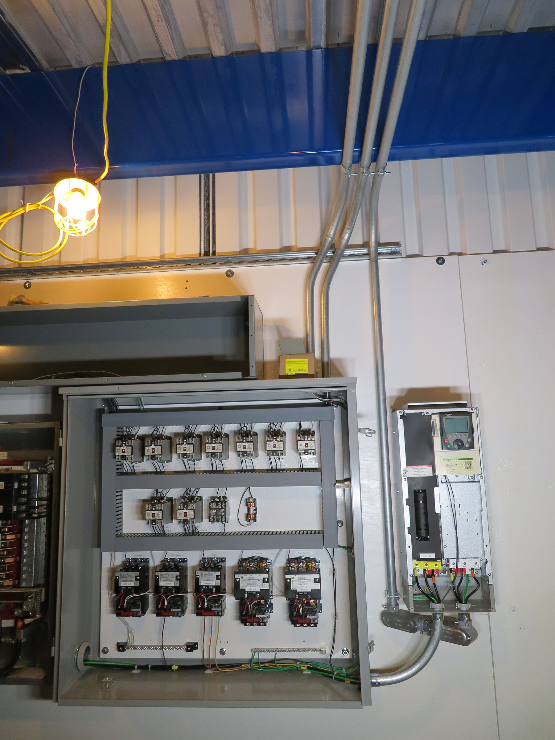 Eric Gandler Development Electric Commercial Electrician Albany Saratoga Springs Clifton Park NY