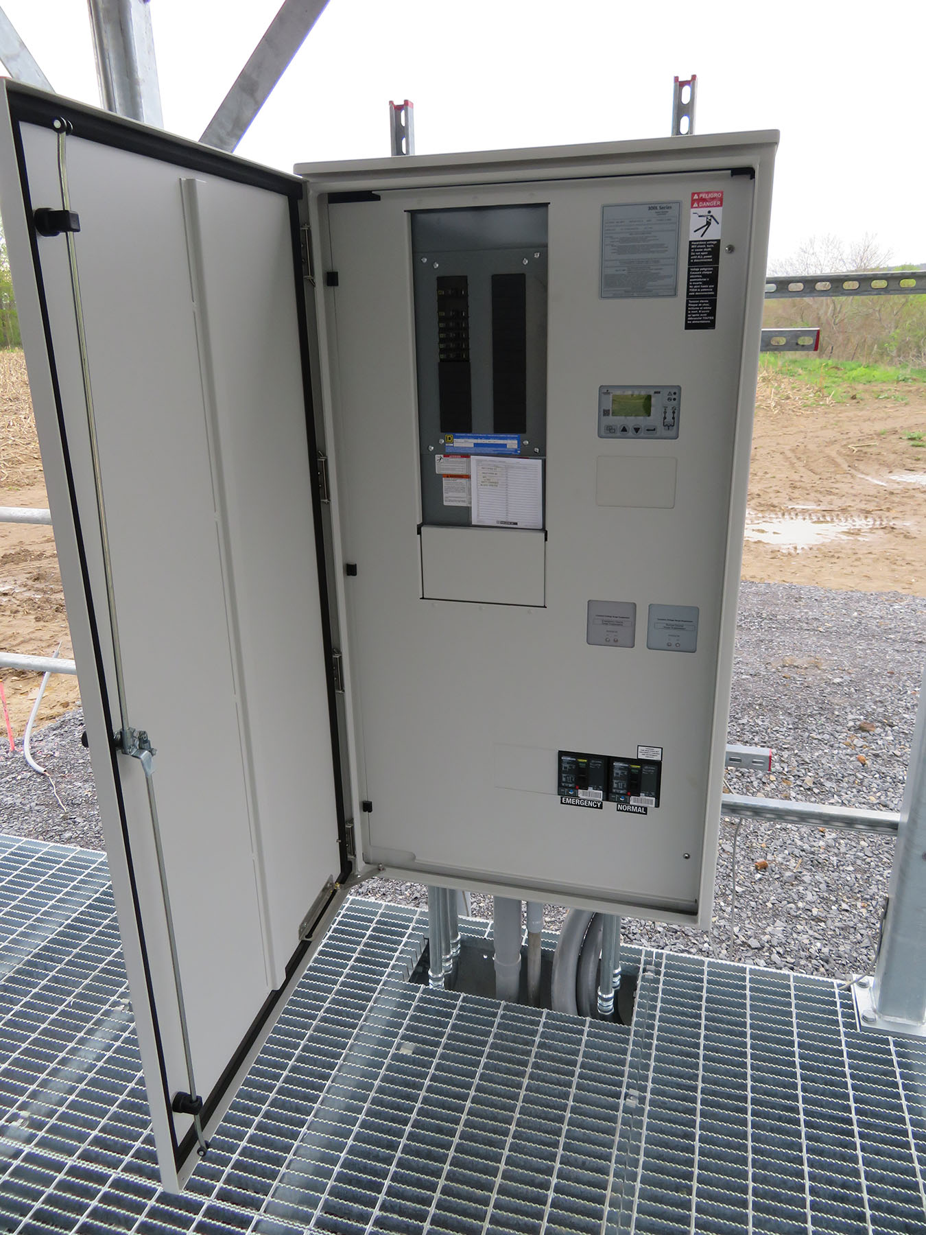 Eric Gandler Development Electric Electrician Capital Region