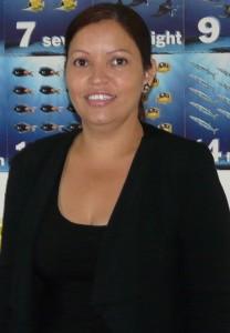 Teresa Chipres