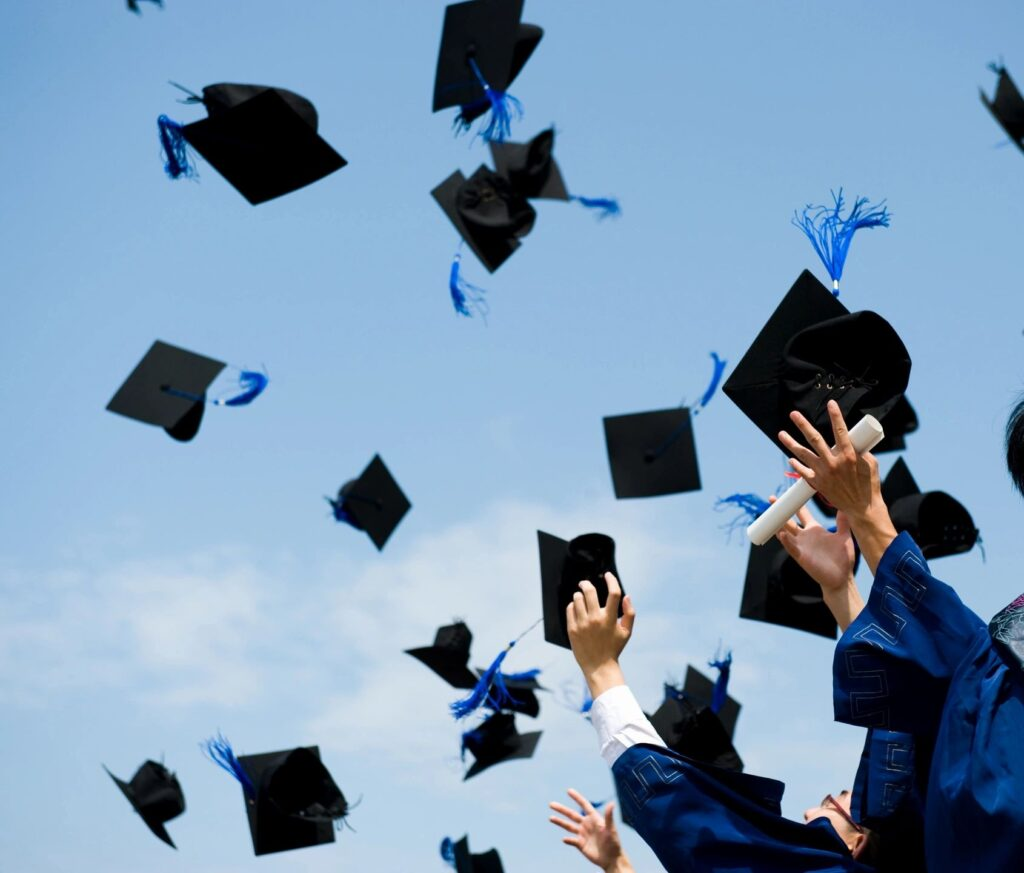 Five Tips for Selecting a Graduate School