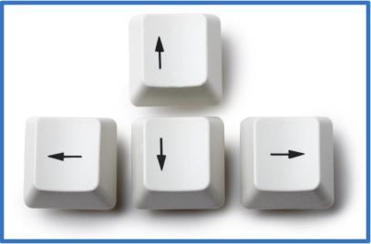 keyboard-arrows7