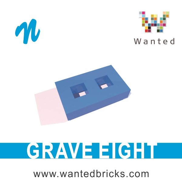 N-GRAVE-EIGHT-3D-PRINTING-BUILDING-BLOCKS-CONSTRUCTION-TOY-BLOCKS
