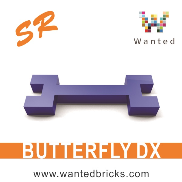 SR-BUTTERFLY-DX-3D-PRINTING-BUILDING-BLOCKS-CONSTRUCTION-TOY-BLOCKS