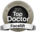 2011 Top Doctor Facelift