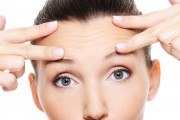 Newport Beach Forehead and Brow Lift