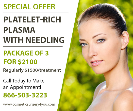 Platelet-Rich Plasma - Dr. Tavoussi Newport Beach