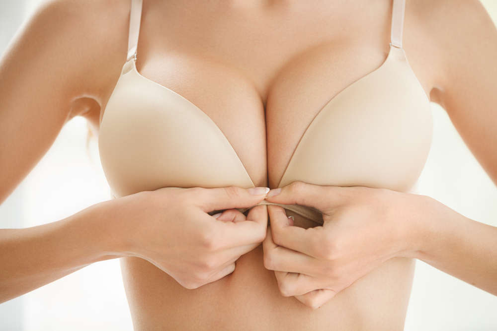 Breast Augmentation and Authenticity | Orange County Cosmetic Procedures