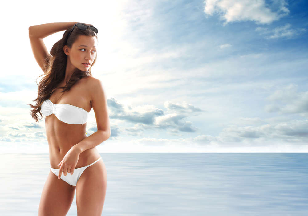 Breast Lifts and Scarring   Newport Beach Cosmetic Surgery Procedures