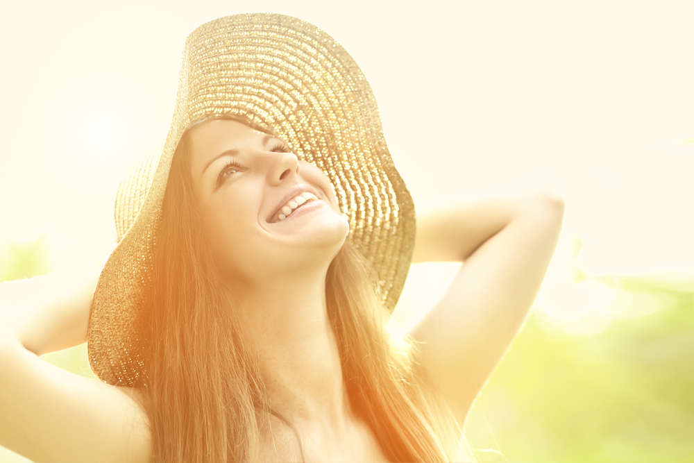 Options to Treat Sun Damage   Orange County Cosmetic Surgery Procedures