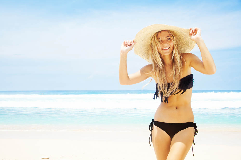 Dr. Tavoussi - Getting Ready for Swimsuit Season | Newport Beach Cosmetic Surgeon