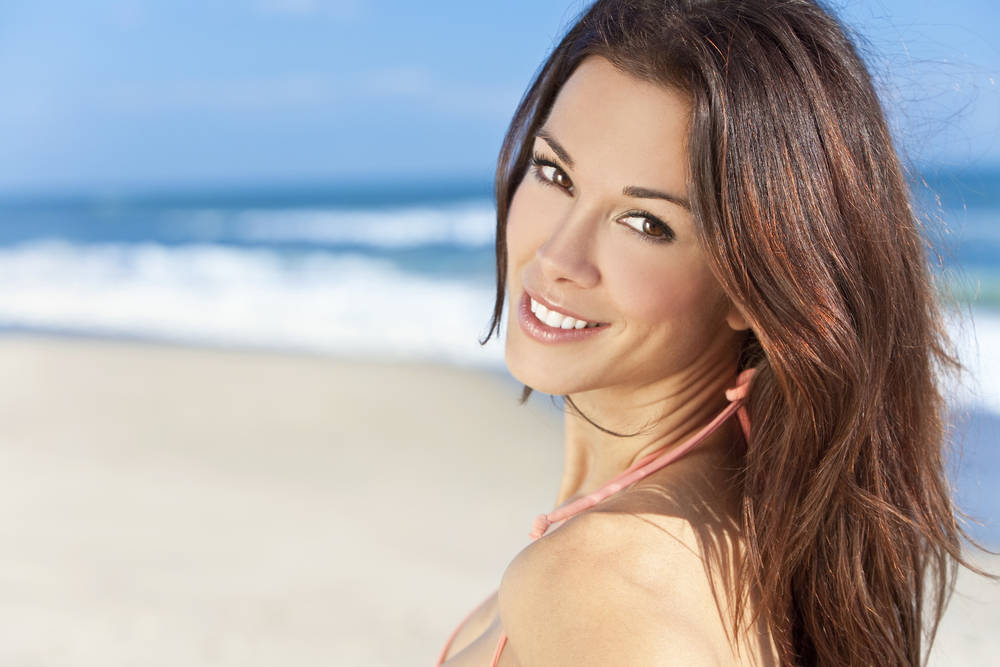 Dr. Tavoussi - What Is Dimpleplasty? | Newport Beach Cosmetic Procedures