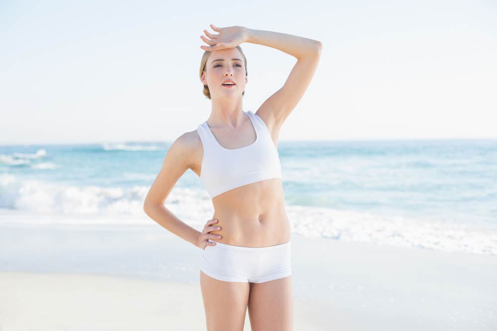 Dr. Tavoussi - Options for Getting Rid of Bra Bulge | Newport Beach Cosmetic Surgery