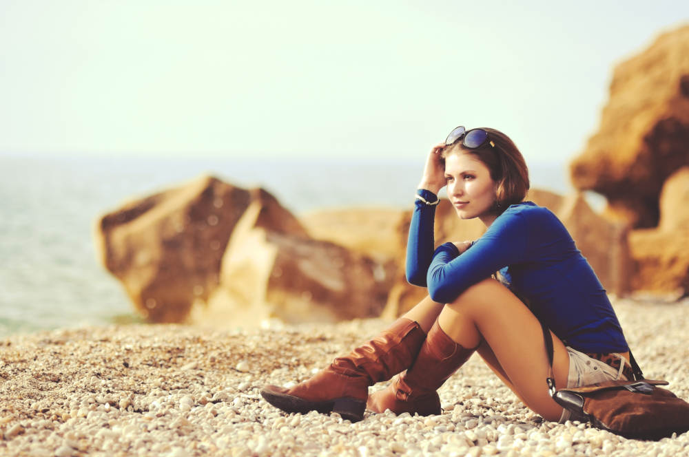 Dr. Tavoussi - Gratefulness and Grace | Orange County Cosmetic Surgery