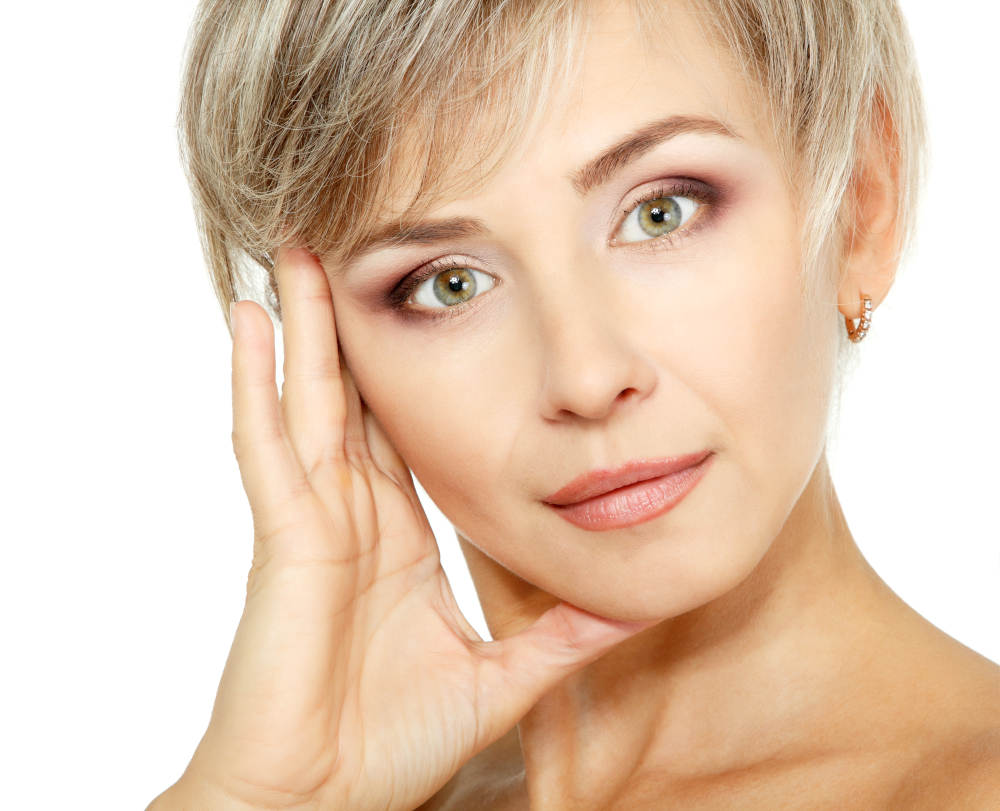 Dr. Tavoussi - Tips for Maintaining Your Beautiful Skin in Your 50s