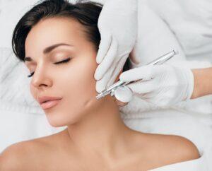 oxygen-skin-treatment