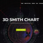 3D Smith Chart 800x400