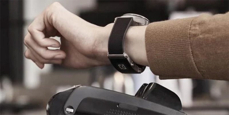 Contactless Payments Made Possibly Thanks to Near-Field Communication Technology