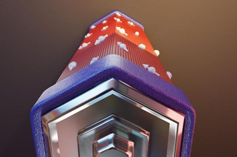 Spain Introduces the World's First Quantum Phase Battery