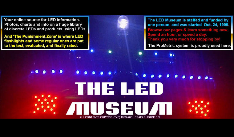 The LED Museum