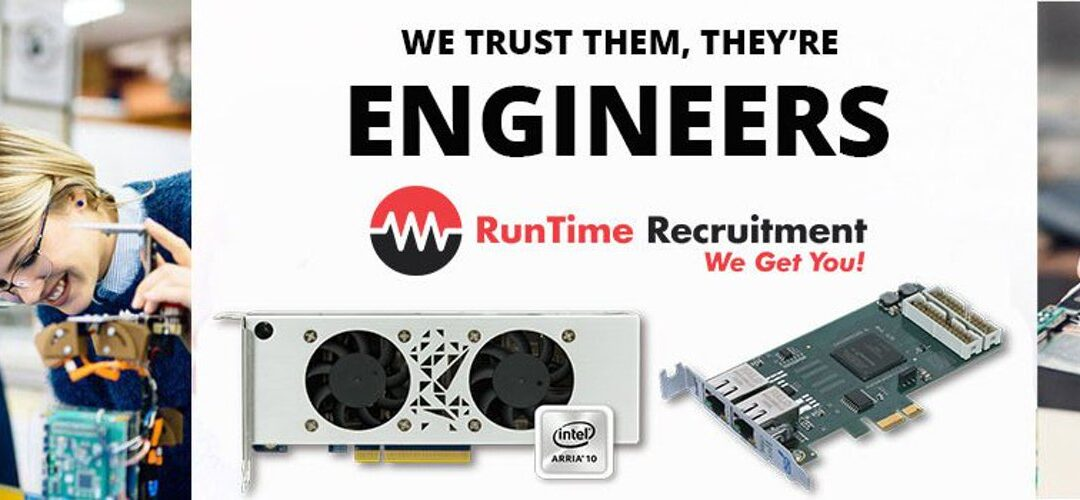RunTime Recruitment