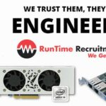 RunTime Recruitment twitter