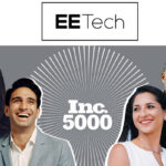 Eetech Media is one of the Fastest Growing Companies in America included in the Inc. 5000 2020